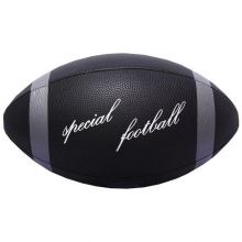 Bola de Futebol Americano Penalty VIII Preta 2677e88e8ea2f