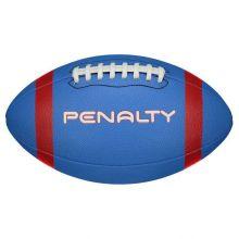 Bola de Futebol Americano Penalty VIII Azul f3f4f4e1bb2a4