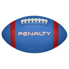 Bola de Futebol Americano Penalty VIII Azul c3a095b39245a