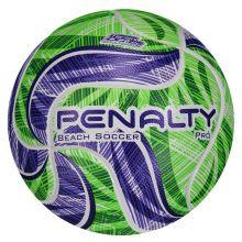 27f6a7b20 Bola Penalty Futebol de Praia Pró IX Verde