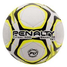 Bola Penalty Brasil 70 500 R1 IX Branca 1a88edeb0dee0