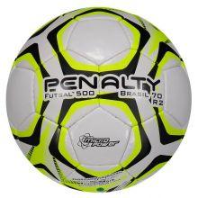 573377d4bc684 Bola Penalty Brasil 70 500 R2 IX Futsal Amarelo