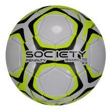 39a1734b3dc1b Bola Penalty Brasil 70 R2 IX Society Amarela