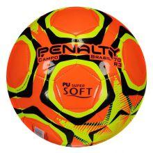 Bola Penalty Brasil 70 R3 Ix Campo Laranja 11edff1fe4154