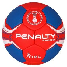 Bola Penalty Handball H2L Pró Feminina 59afe65cdebfa