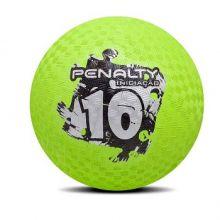 24cceef947 Bola Penalty Iniciação T10 VII Juvenil Verde