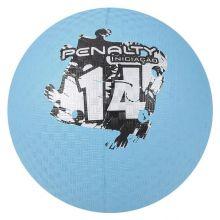 Bola Penalty Iniciação T14 VII Juvenil Azul 614f47d13aecf