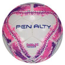10cca86c0db58 Bola Penalty Max 500 Futsal Rosa