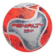 Bola Penalty Max 50 Termotec VIII Futsal Infantil 532fef6f9f0ab