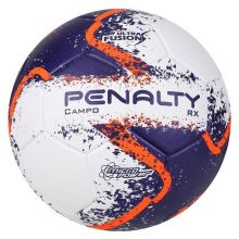 bc7467a6f7 Bola Penalty RX R2 Fusion VIII Campo Branca