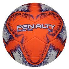 9f81047c4 Bola Penalty S11 R6 IX Futsal Branca e Laranja