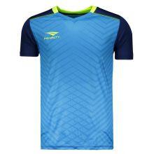 Camisa Penalty Delta UV VII Azul 89fa1fc90bc11