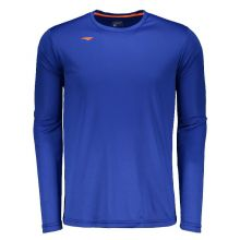 Camisa Penalty Matis IX Manga Longa Azul dd3f3243eb7c6