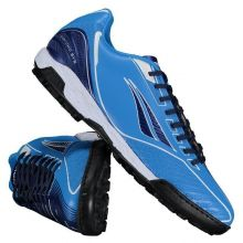 d69f905113371 Chuteira Penalty Storm Speed VII Futsal Juvenil Dourada - Penalty