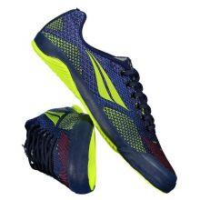 Chuteira Penalty Max 200 VIII Futsal Juvenil Azul fee6e363c06f9