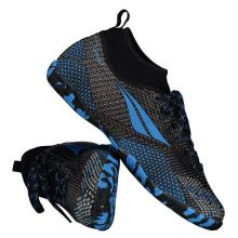 Chuteira Penalty Max 400 VIII Futsal Azul c76a1705c0ec2