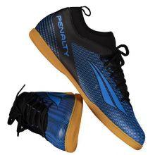 8cca66e8e0295 Chuteira Penalty Storm Amazonas Locker Futsal Azul
