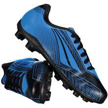 2a632a624029b Chuteira Penalty Storm Speed VII Campo Juvenil Azul