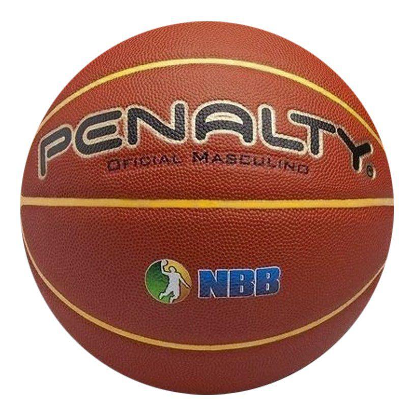 Bola De Basquete Penalty 7.8 Crossover IX - Penalty fb20c1e78c3f7