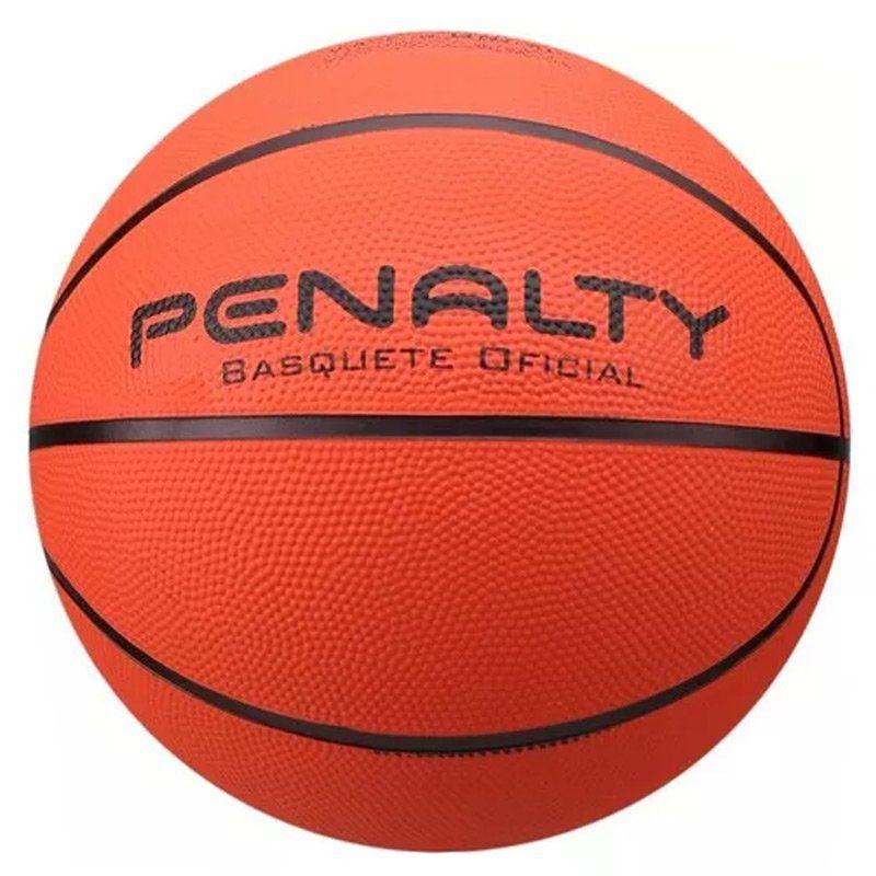 def76c6cf Bola De Basquete Penalty Playoff IX Laranja - Penalty