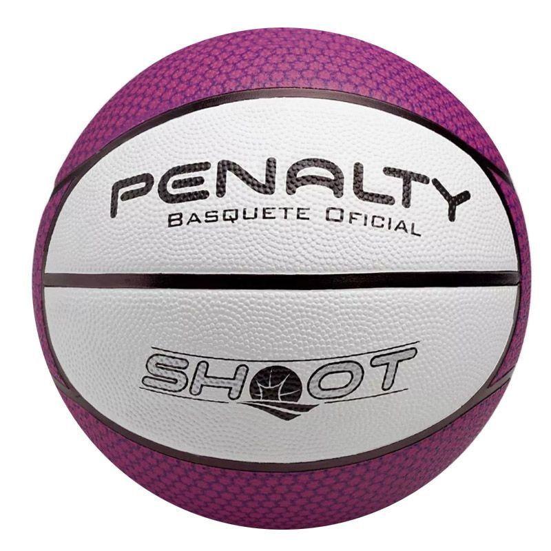 Bola de Basquete Penalty Shoot VI - Penalty 7f4bff968e1f4