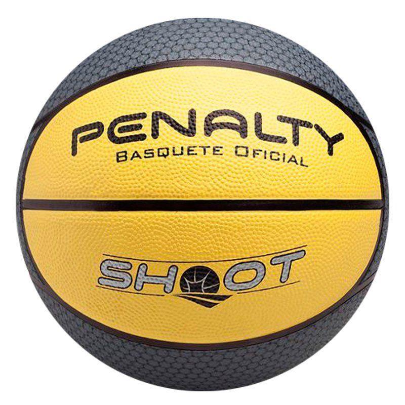 Bola de Basquete Penalty Shoot VI - Penalty 79f07a2fc16bf