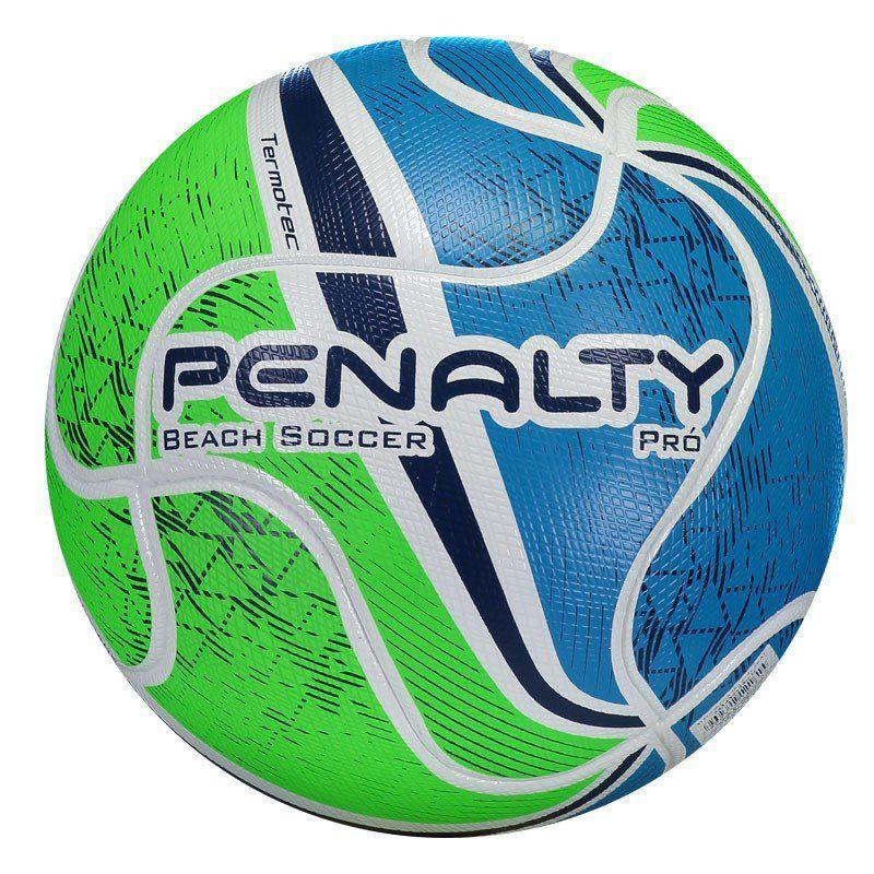 c230a7507d Bola de Futebol de Areia Penalty Pro VII - Penalty