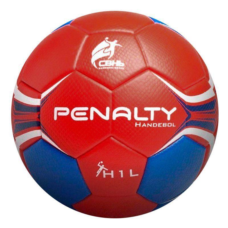 4536609e6d Bola De Handball Penalty H1L Ultra Fusion VII Juvenil - Penalty