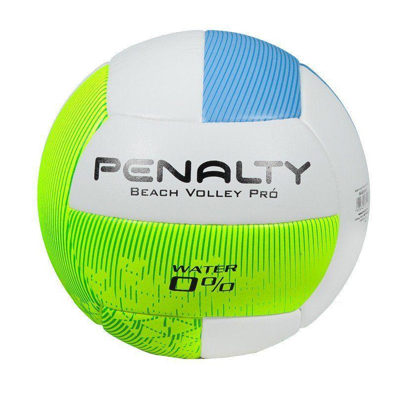 Bola de Vôlei de Praia Penalty Pro VII - Penalty 54073f9316196