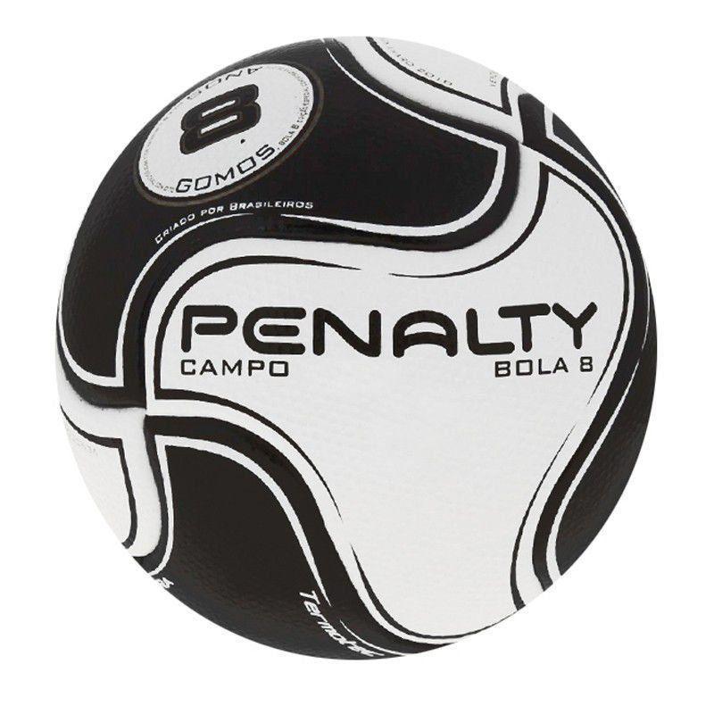 Bola Penalty 8 S11 R2 VI Campo - Penalty ffb3335ee2252