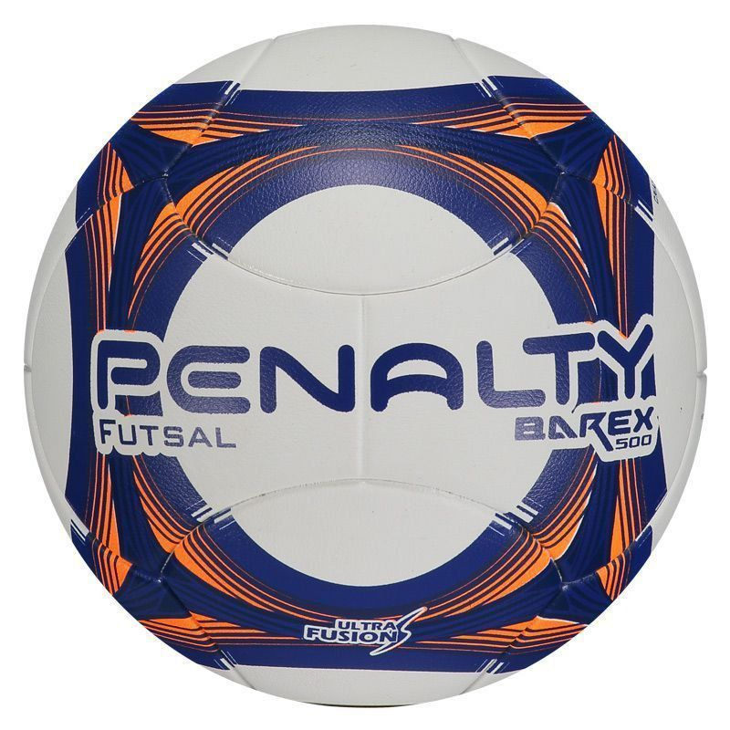 Bola Penalty Barex 500 Ultra Fusion VIII Futsal - Penalty f1f155a8aa1cf