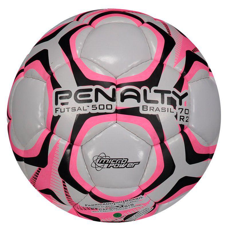 Bola Penalty Brasil 70 500 R2 IX Futsal - Penalty 1521d2f227236