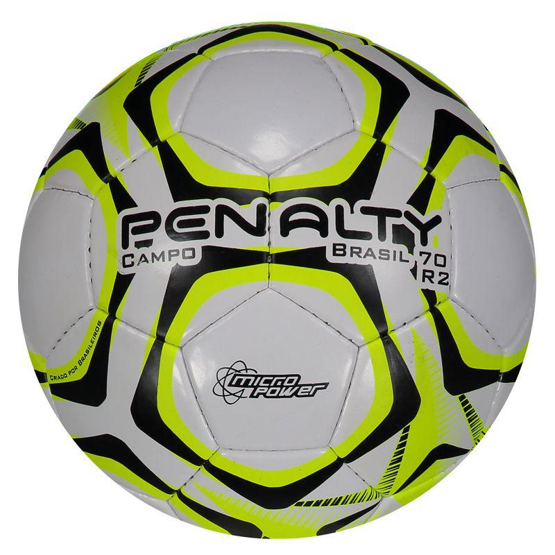389e037cfe Bola Penalty Brasil 70 N3 R2 IX Campo - Penalty