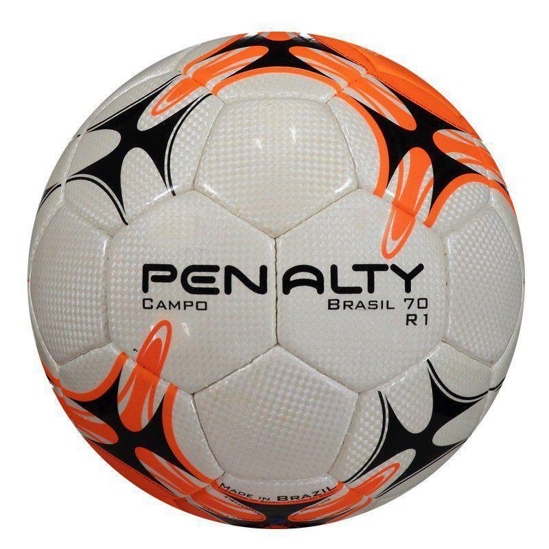 Bola Penalty Brasil 70 R1 VII Campo - Penalty 29019fba68e99