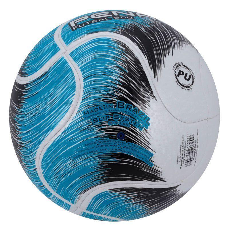 a84b744fab Bola Penalty Digital Termo VIII Futsal - Penalty