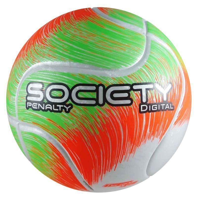 Bola Penalty Digital Termo VIII Society - Penalty 7814055bbfba7