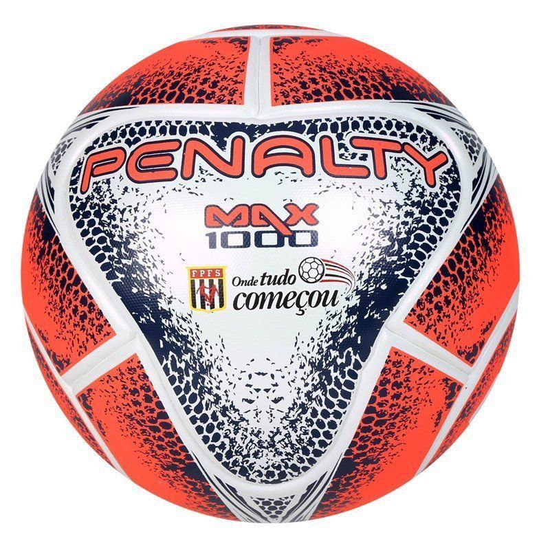 b8d85cd73a Bola Penalty Max 1000 FPFS VIII Futsal - Penalty