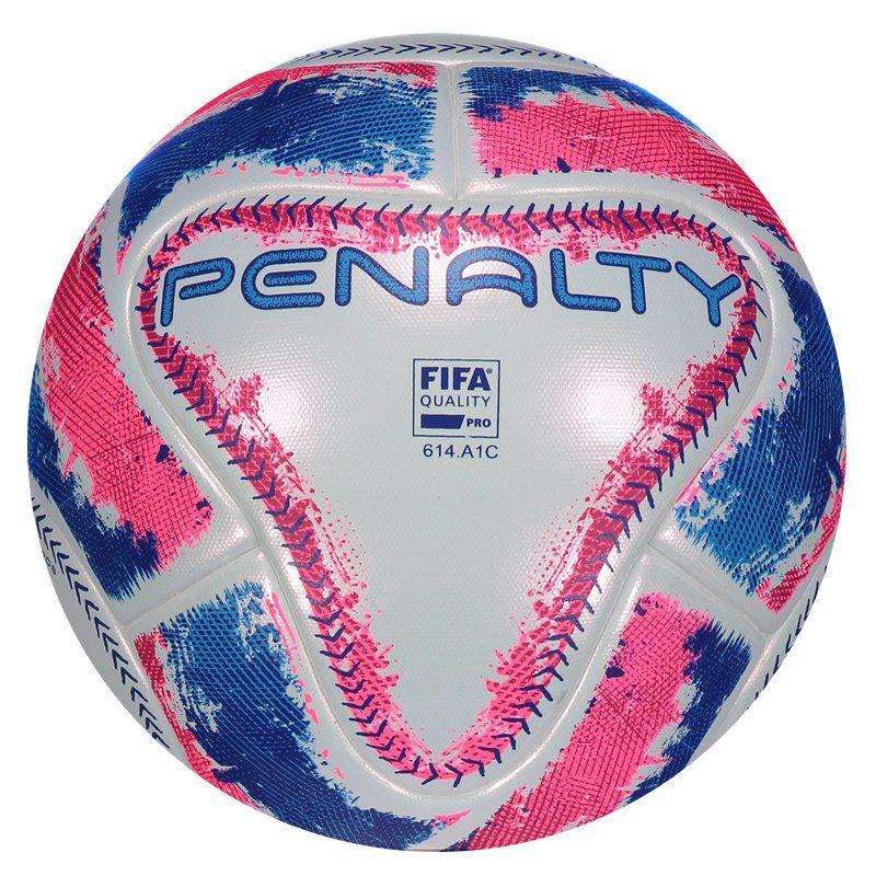 Bola de Futsal Penalty Max 1000 lX Barata e Indicada para futebol de quadra  - Penalty d769df4e46817