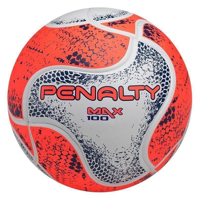 fdc17ca6c4d9d Bola Penalty Max 100 Termotec VIII Futsal Infantil - Penalty