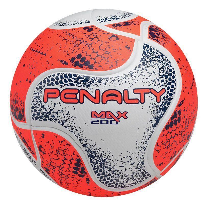 Bola Penalty Max 200 Termotec VIII Futsal Infantil - Penalty 2cef14336083b