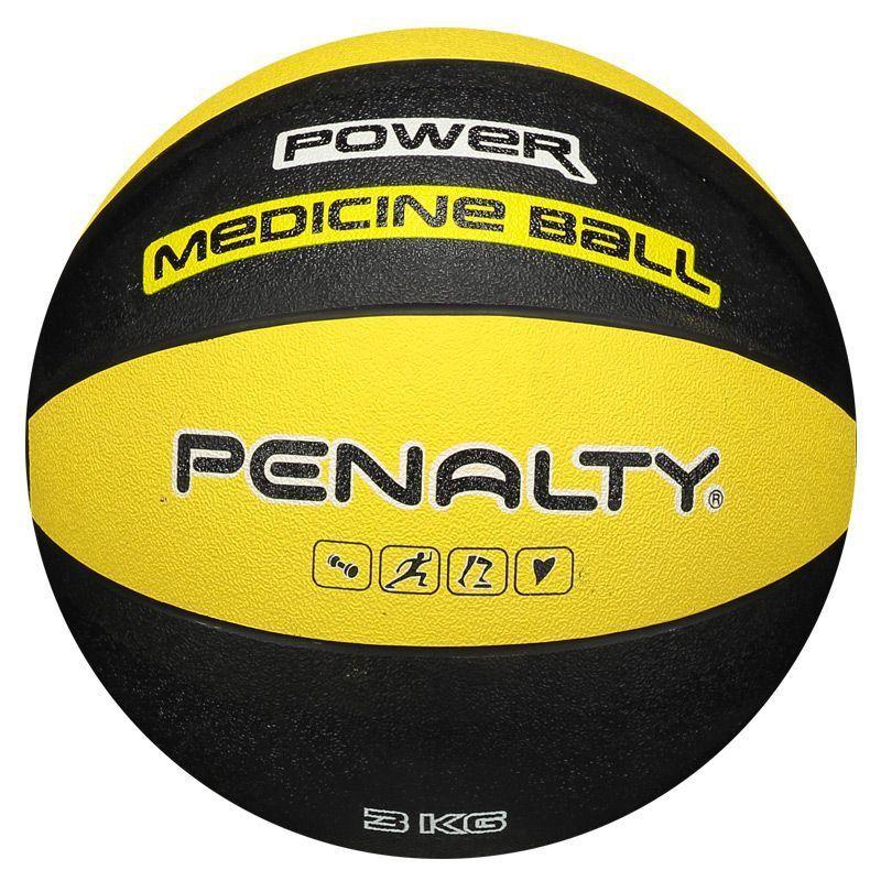 Bola Penalty Medicine VI 3Kg - Penalty ea7fb95145bda