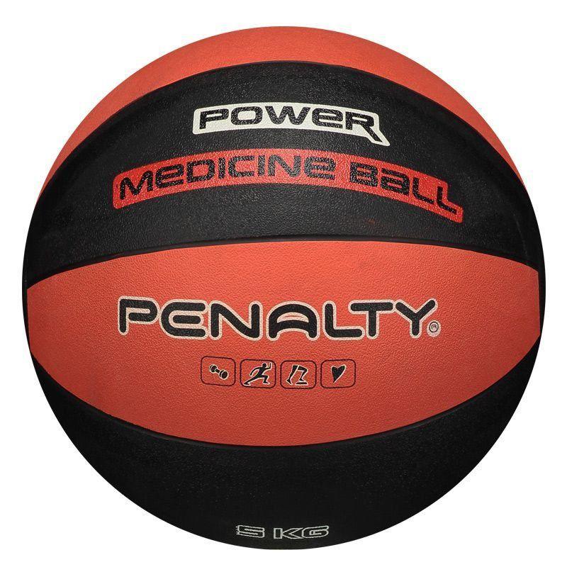Bola Penalty Medicine VI 5Kg - Penalty 087c292ebc0cc