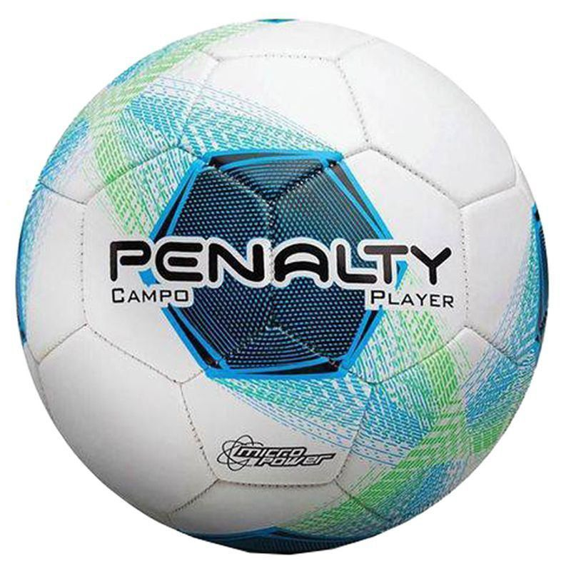 Bola Penalty Player VIII Campo Azul - Penalty a89c6b3b39d00