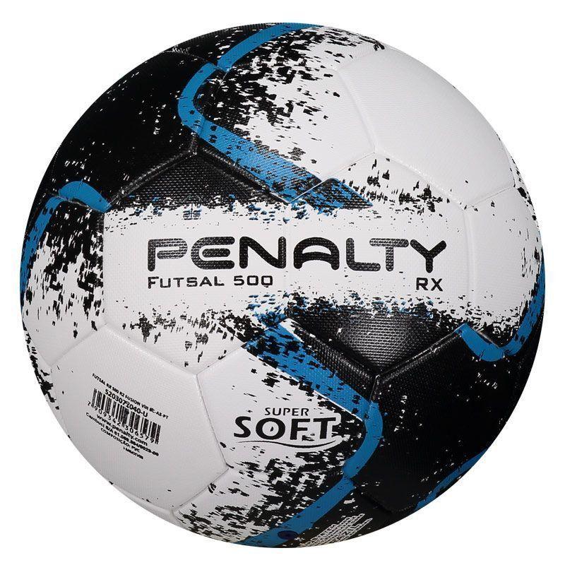 73a6fd5cf Bola Penalty RX 500 R2 Fusion VIII Futsal - Penalty