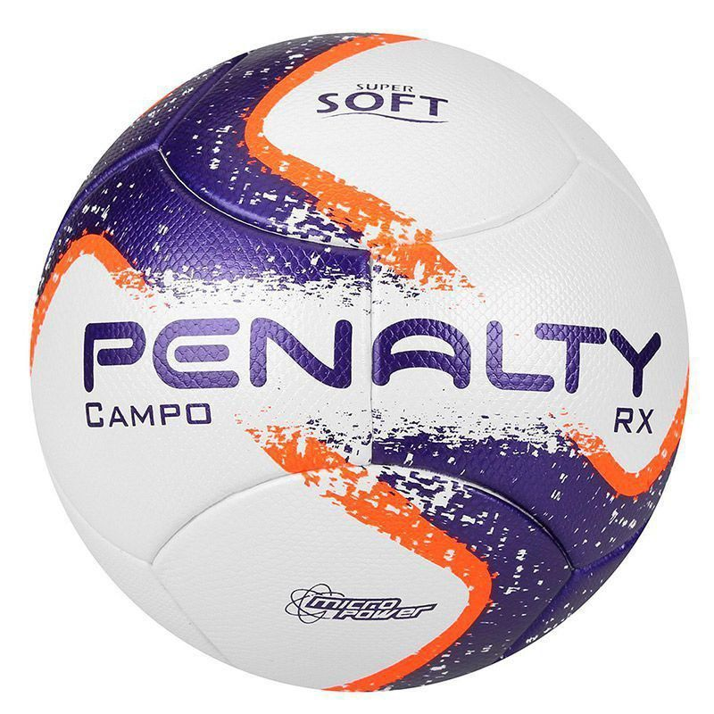 Bola Penalty RX R1 Fusion VIII Campo - Penalty b981a60f948dc