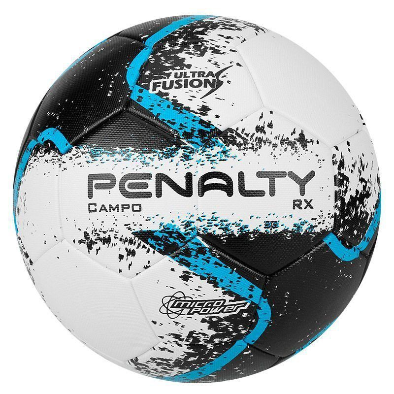 f6c998cf93498 Bola Penalty RX R2 Fusion VIII Campo - Penalty