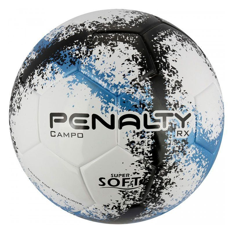 Bola Penalty RX R3 Fusion VIII Campo - Penalty f2245c1915454