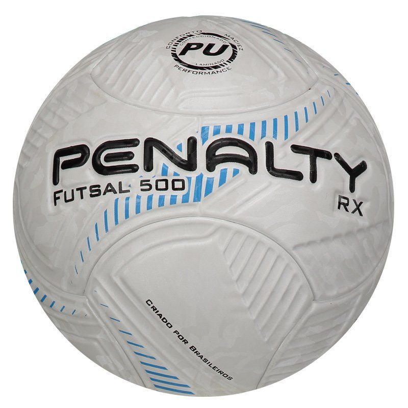 Bola Penalty Rx Virus VIII Campo -Penalty 270efeae1d0ed
