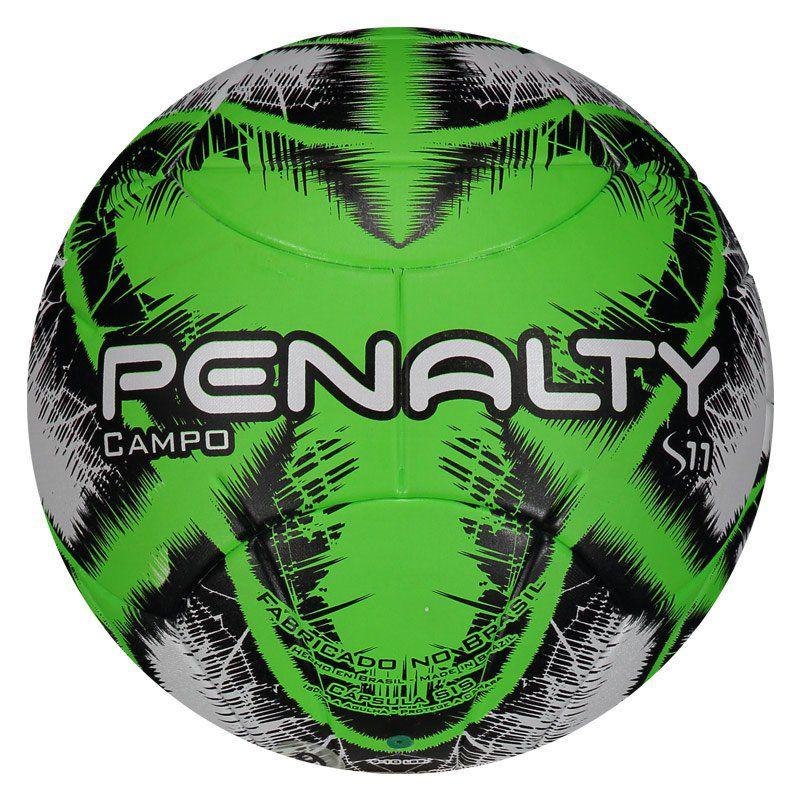 Bola de Campo Penalty S11 R3 lX Oficial Lançamento - Penalty 1ff5e732e21f7