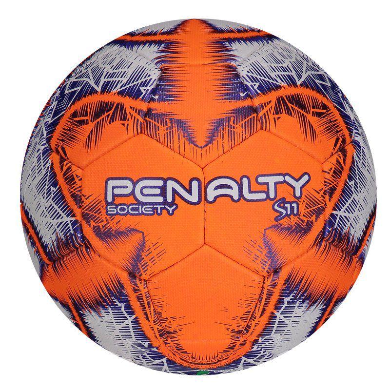 2f71e25d5 Bola Penalty S11 R5 IX Society Laranja - Penalty